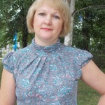 Гирич Юлия Валентиновна