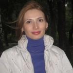Кривоспицкая Валерия Игоревна