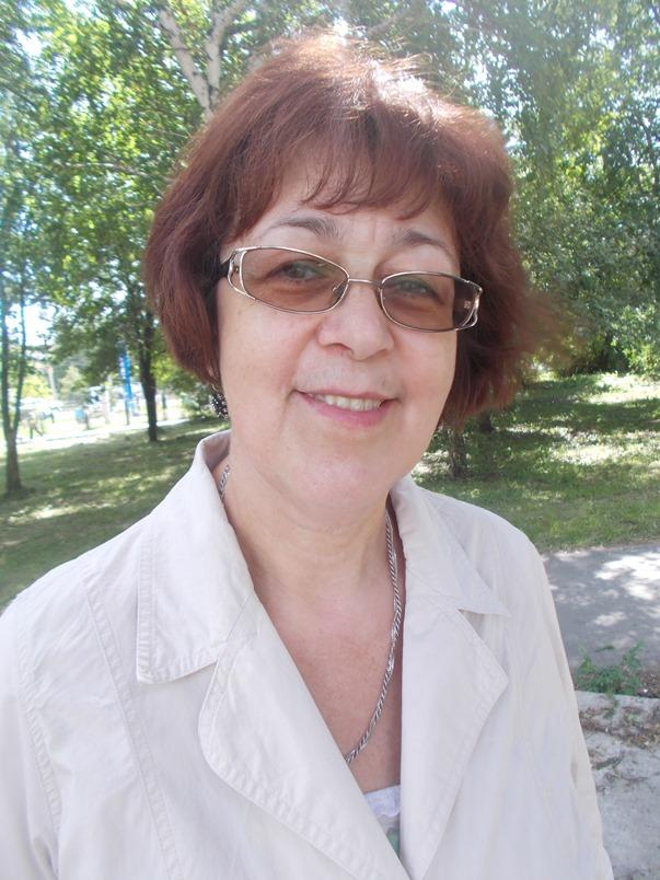 Лернер Марина
